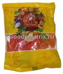 good food ананасысушеные 150г