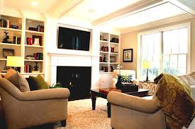 or family room decor simple:  family room design ideas small decorating cream beige floral elegance cotton sofa square brown simple varnished