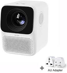 Smart Remote Control - Youpin Wanbo <b>T2 Free LCD Projector</b> LED ...