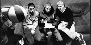 Watch <b>Beastie Boys</b>' New Documentary Celebrating 25 Years of <b>Ill</b> ...