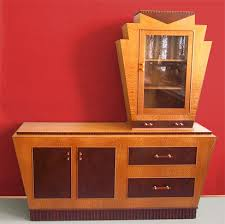 art deco buffet art deco replica furniture