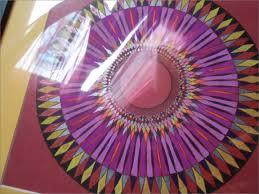 Blog de mimipalitaf : mimimickeydumont : mes mandalas au compas, ;et le vent vient de l'ouest jusqu'� 16 heures puis de l'est ensuite...BONNE JOURNEE !