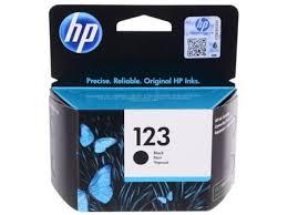 <b>Картридж HP</b> F6V17AE (<b>№123</b>)