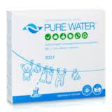 <b>Стиральный порошок Pure Water</b> 300 г