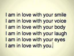 32 Heart Warming I Love You Quotes