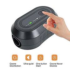 Auto <b>CPAP</b> Cleaner Disinfector, Carejoy Portable Air Tubes ...