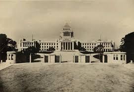 「1936年 - 日本の国会議事堂落成。」の画像検索結果