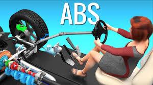 Understanding Anti-lock <b>Braking</b> System (<b>ABS</b>) ! - YouTube