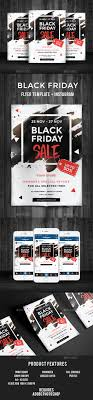 black friday flyer by infinite78910 graphicriver black friday flyer events flyers