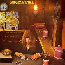 <b>Sandy Denny</b> Albums: songs, discography, biography, and listening ...