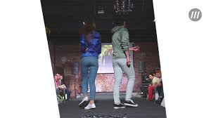 Fashion Day 2018. James Harvest Sportswear-1 - YouTube