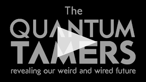 THE QUANTUM TAMERS  REVEALING OUR WEIRD  amp  WIRED FUTURE   Perimeter     Perimeter Institute  quot The Quantum Tamers presents the weirdness and wonder of the quantum world in a strikingly original  accessible and engaging visual style