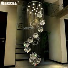discount modern lobby light fixtures modern large crystal ceiling light fixture for lobby staircase cheap modern lighting fixtures