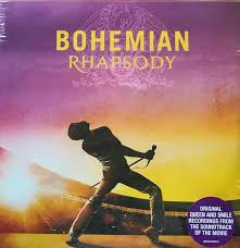 Queen - <b>Bohemian Rhapsody</b>: The Original Soundtrack ( 2 LP )