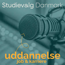 Studievalg Danmark