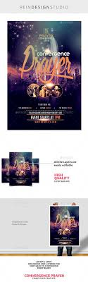 best images about church flyer behance flyer prayer conference