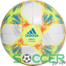 <b>Мяч</b> футбольный <b>Adidas CONEXT19 TTRN</b> DN8637-5 размер 5 ...