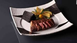 Marbling brings out a fifth primary taste  umami  a Japanese term that describes a