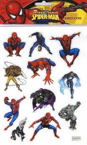 """<b>Наклейки</b> ""<b>SPIDER-MAN</b>"", <b>3D</b> (003-STRHMA)"" купить <b>наклейки</b> ..."