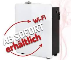 AromaStreamer с wi-fi для <b>ароматизации</b> воздуха | Ароматик ...