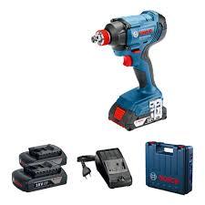 <b>Гайковерт Bosch GDX 180-LI</b> — купить в интернет-магазине ...