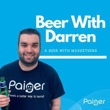 Beer With Darren