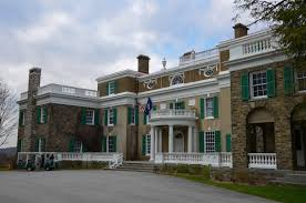 the roosevelt story in hyde park ny albany kid family travel fdr home springfield mansion hyde park ny