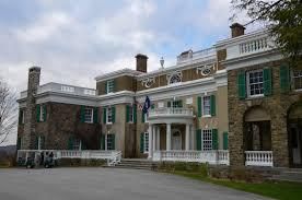 the roosevelt story in hyde park ny albany kid family travel fdr home springfield mansion hyde park ny