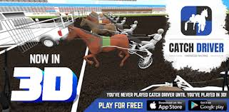 Catch <b>Driver</b>: Horse Racing - Apps on Google Play
