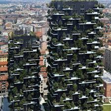 Αποτέλεσμα εικόνας για vertical forest milan