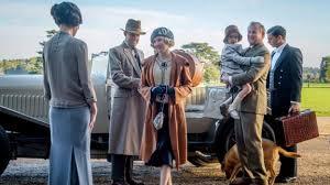 Culture - Film review: Downton Abbey - BBC