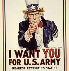 World War I Anniversary: Story Behind the <b>Uncle Sam</b> Poster | Time
