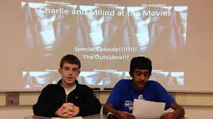 the outsiders movie vs novel review the outsiders movie vs novel review