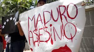 Resultado de imagen de venezuela niño asesinado