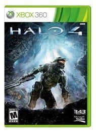 <b>Halo 4</b> | Xbox 360 | GameStop