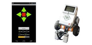 Приложения в Google Play – EV3 Simple Remote