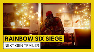 <b>Tom Clancy's Rainbow Six</b> Siege – Next Gen Trailer - YouTube