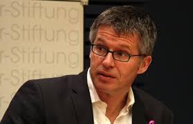 ...verurteilten Bernhard Rohleder.