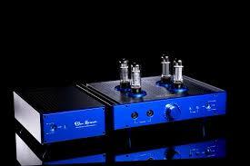 el34 6ca7 blue matched
