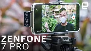 <b>ASUS Zenfone 7 Pro</b> Hands-on: Perfecting the flip-camera - YouTube