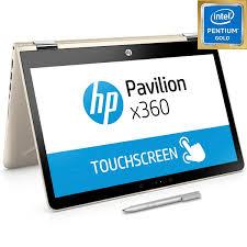 Купить <b>Ноутбук</b>-трансформер <b>HP Pavilion x360</b> Convertible ...