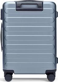 <b>Чемодан Xiaomi RunMi 90</b> Fun Seven Bar Business Suitcase 24 ...
