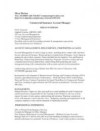 insurance manager resume actuary resume exampl commercial insurance customer service resume