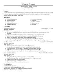 cover letter warehouse supervisor sample resume sample resume cover letter resume warehouse manager inventory supervisor production classicwarehouse supervisor sample resume extra medium size