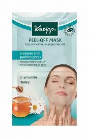 Купить Kneipp®/ Кнайпп <b>Очищающая маска</b>-<b>пленка</b> с Ромашкой и ...