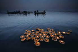 தூய்மை கங்கா' ஆலோசனைக் கூட்டம்  நிதிஷ், அகிலேஷ் கலந்து கொள்கின்றனர்