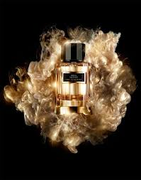 <b>Carolina Herrera Gold Incense</b> ads image... - swell - Makoto Aoki ...