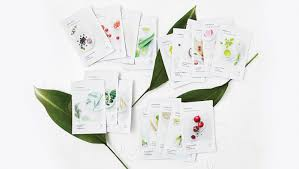 Blog - New <b>Innisfree My Real Squeeze</b> Masks - M Review 41