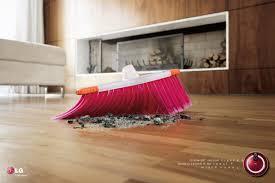 lg broom ads of the world broom 3