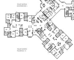 PAM Household nursing home room layout home art on small nursing home floor plans
